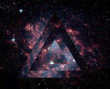 space,galaxy,stars,triangle-4cd26e9303260cf4d4cb81589515c7d9_h